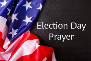 Election Day Prayer