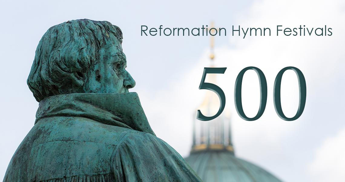 Lutheran 500