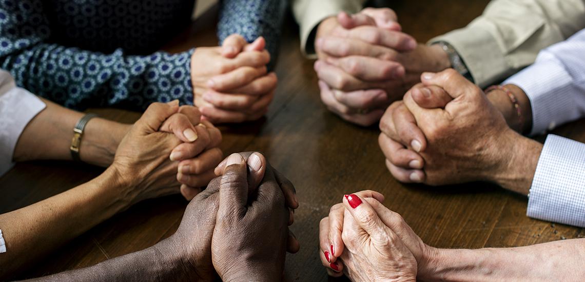 coronavirus covid-19 prayer