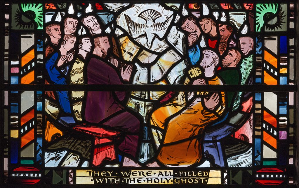 What is Pentecost?