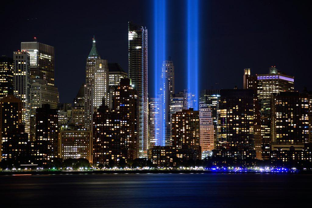 A 9-11 Reflection